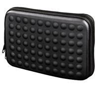 Hama NAvi bag Dots 7 zwart -