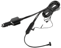Garmin TMC-Receiver GTM 70 with integrated Charging Cable