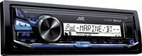 jvc KD-X33MBT Marine - Auto-/Bootradio met MP3/Bluetooth/USB/iPod/AUX-IN