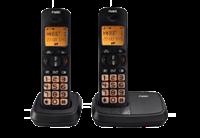 FYSIC Huistelefoon - Draadloos -