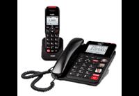 FYSIC Senioren DECT telefoon combo met antwoordapparaat  FX-8025