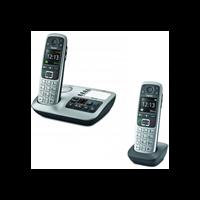 GIGASET seniorentelefoon set E560ADUO