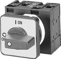 T0-2-15679/E - Safety switch 3-p 5,5kW T0-2-15679/E