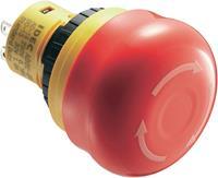Idec AB6E-3BV02PRM Not-Aus-Schalter 250 V/AC 3A 2 Öffner IP65 1St. D75199