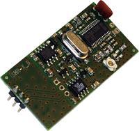 SVS Nachrichtentechnik SHR-7 Empfängermodul Reichweite max. (im Freifeld): 700m 7 V/DC, 20 V/DC Q05823
