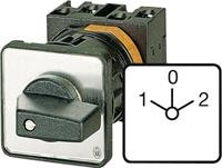 T0-3-8401/E - Off-load switch 3-p 20A T0-3-8401/E