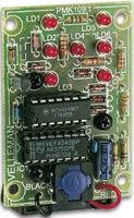 LED Würfel - Velleman