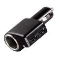 Hama NAVIGATIE USB AUTOLADER TRIPLE POWER -