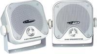 Caliber Audio Technology Twee 2-weg coaxiaal speakerboxen
