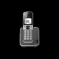 Panasonic KX-TGD310NLG telefoon