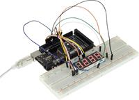 Arduino uitbreidingskaart