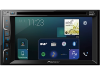 Pioneer AVH-Z3000DAB 2-DIN Autoradio/Multimedia speler met Apple CarPlay en Bluetooth