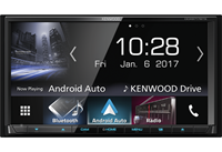 Kenwood DDX9717BTS 2-Din Multimedia Receiver