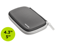 TomTom hoesje Carry Case (4.3/5 inch)