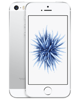 Apple iPhone SE 16GB Wit - B grade