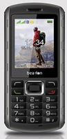 beafon AL560 Outdoor telefoon IP68, Waterdicht, Stofdicht Zwart/zilver