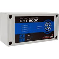 Watermelder zonder sensor werkt op batterijen, werkt op het lichtnet Schabus 300790 SHT 5000 24V