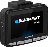 Blaupunkt BP 3.0 Dashcam met GPS Kijkhoek horizontaal (max.): 125 ° 12 V Accu, Display, Microfoon