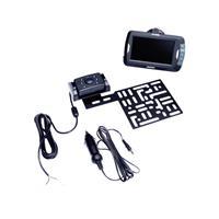 Prouser Digitaal draadloos achteruitrijcamera systeem 4,3 inch IR