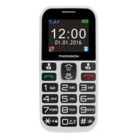 Thomson Mobile Phone Serea 49 Wit