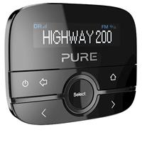 PURE HIGHWYAY 200 Auto audioadapters