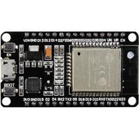 Development printplaat SBC-NodeMCU-ESP32