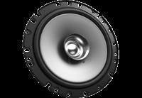 Kenwood Fullrange speakers - 6.5 Inch -