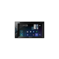 "pioneer AVH-Z2100BT 6,2"" helder Touchscreen 2018 model"