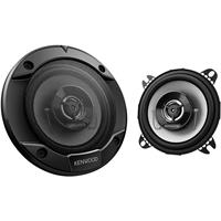 Kenwood Fullrange speakers - 4 Inch -
