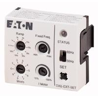 DXE-EXT-SET - Control panel for frequency controller DXE-EXT-SET