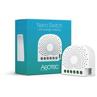 Aeon Labs Nano Switch with energy reading