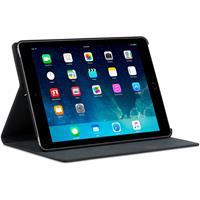 iPad case  Leren iPad Case 2017/2018 Copenhagen 2 Zwart