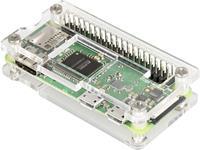 Raspberry Pi behuizing rb-case-zero Acrylglas helder Raspberry Pi®