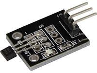 Joy-it Sensor-Kit SEN-KY003HMS Arduino, Raspberry Pi®