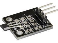 Joy-it Sensor-Kit SEN-KY035BM Arduino, Raspberry Pi®