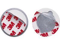 Smartwares RMAG3 magnetische rookmeldermontagekit