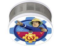 Smartwares FSM-16400 Mini Rookmelder Brandweerman Sam