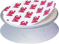 Magneetbevestiging voor rookmelder ABUS HSZU10000