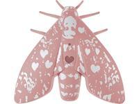 Jalo Lento 10 rookmelder (roze)