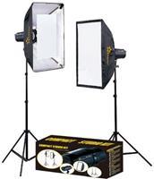 Studioflitsset MTK-2250D