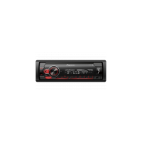 Pioneer MVH-S310BT - MP3-Autoradio met Bluetooth / USB / iPod / AUX-IN