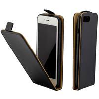 Voor iPhone 8 Plus & 7 Plus TPU Style Vertical Flip beschermings lederen hoesje met opbergruimte voor pinpassen