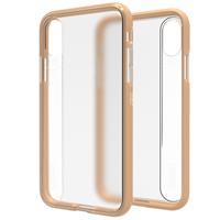 Windsor voor Apple iPhone X Goud
