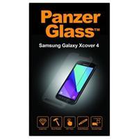 Samsung Galaxy Xcover 4 Transparant