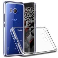 HTC U11 Imak Anti-Kras TPU Case - Doorzichtig