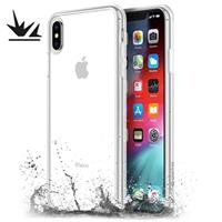 Reveal Case Apple iPhone Xs Max Clear