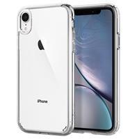 Apple iPhone Xr Hoesje  Ultra Hybrid Transparant