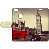 Design Hoesje London voor de Huawei P10 Lite
