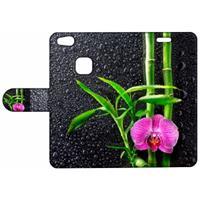Design Hoesje Orchidee voor de Huawei P10 Lite
