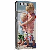 Huawei P10 Plus zelf een gsm hoesje maken met foto's